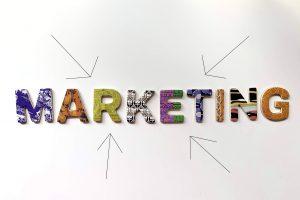 Targeted marketing impact plan