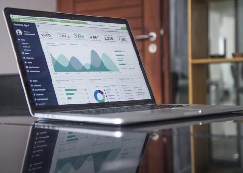 Digital website analysis - Carlos Muza