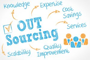 Benefits of an outsourced marketing partner