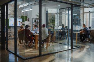 Digital marketing plan for business success